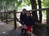 Gemma y Erika