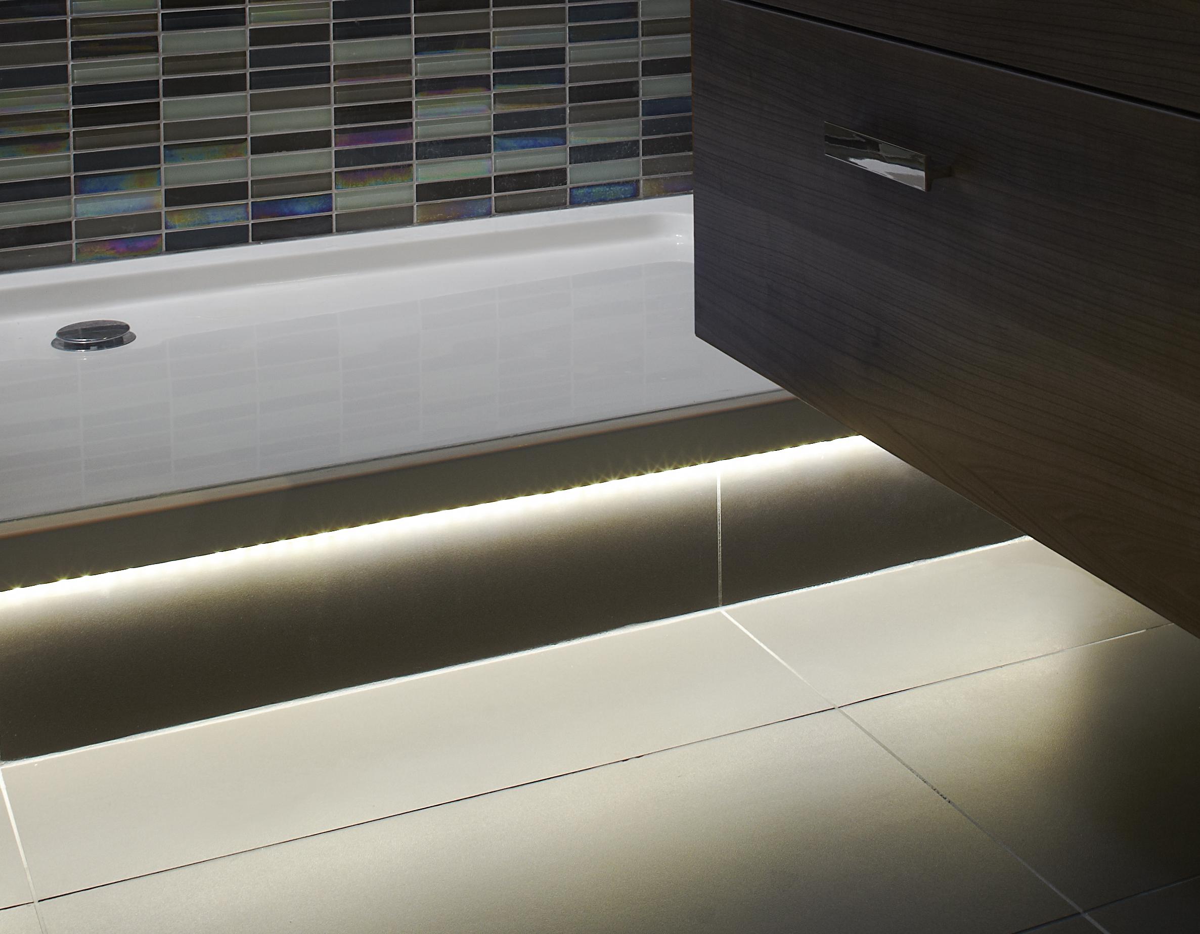 Cuarto de baño. Diseño de Diego Correa