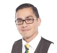 Diego Correa De Bogotá. Diseñador de Interiores. Agradecido con la vida. Contemplativo.