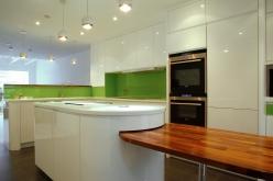 Cocina diseño de Diego Correa